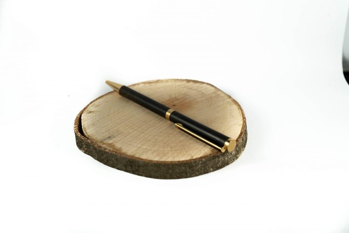 Handgemaakte Balpen - Unieke Houten Pen - Exotische Pen