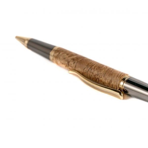 Handgemaakte Luxe Balpen - Sokosti Pen